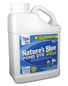 Nature's Blue Plus - Gallon