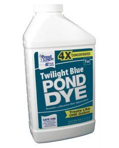 Twilight Blue Pond Dye - Quart
