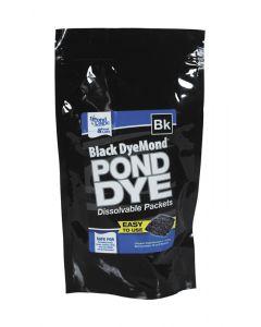 Black Dyemond Pond Dye Wsp