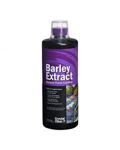 Crystalclear Barley Extract 32 Oz Liquid