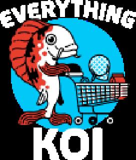 Everything Koi