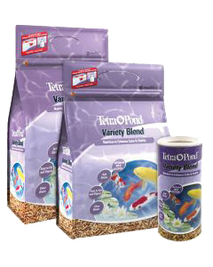 Fish Care Products